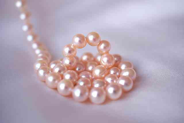 画像 真珠ホワイト